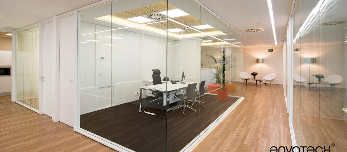 Oficinas Asociación Madrid
